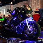 suzuki gsx-r 1100 1989 custom carbon fiber
