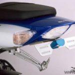 suzuki gsxr accesorios puig portamatriculas K6 K7