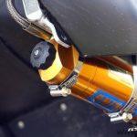 Suzuki GSX-R 1100 Off-Road