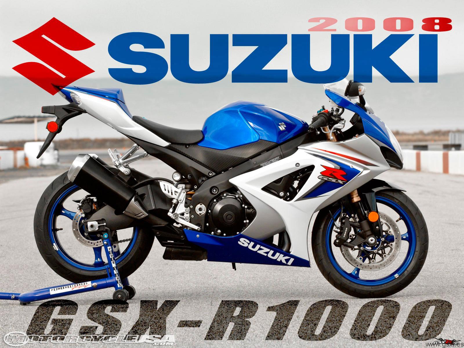 wallpaper 2008 suzuki gsxr 1000
