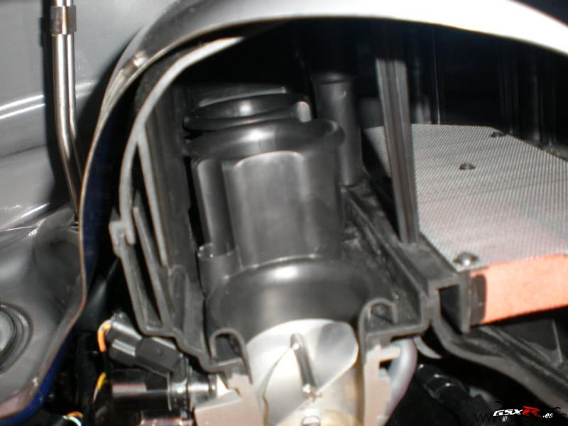 motor suzuki gsx-r 1000 k9
