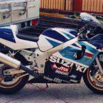 suzuki gsxr 600 motogp