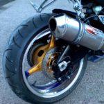 2006 suzuki gsxr 1000 k6 biomechanical