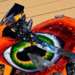 moto suzuki gsxr ojo tuning