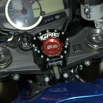 GPR stabilizer suzuki gsxr 1000 2009