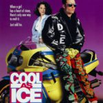 Cool as Ice - Suzuki GSXR 1100 1991