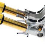 suspensiones ohlins suzuki gsx-r