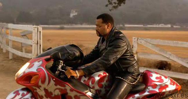 suzuki gsxr 1300 hayabusa 1998 biker boyz