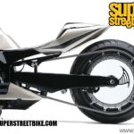 2005 Suzuki GSX-R 1000 K5 futuro