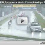 video Endurance video resumen 8 horas Suzuka