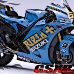 fondo de escritorio moto Suzuki GSXR