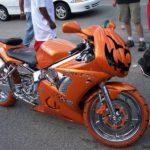 las motos Suzuki GSXR mas feas del mundo
