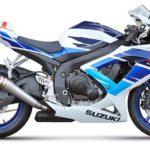 Special Edition Suzuki GSX-R 750 2010 UK