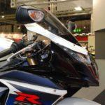 EICMA 2009 Suzuki GSX-R 1000 2010