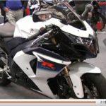 video suzuki gsx-r 1000 2010