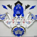Carenado replica moto lucky strike para Suzuki GSXR 750 2007