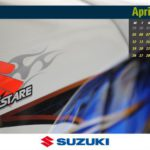 calendario suzuki racing wallpaper 2010