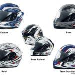 cascos de motos suzuki gsx-r y hayabusa