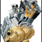 Suzuki Belang R 150 2010 motor