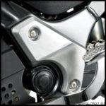 Suzuki Belang R 150 2010 protector chasis
