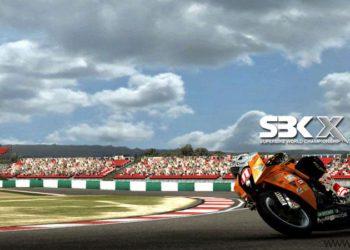 Videojuego de motos SBK X Legends Superbike World Championship