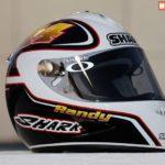 Casco Randy Depuniet MotoGP