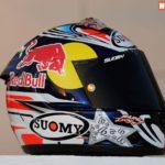 Casco Andrea Dovizioso MotoGP