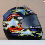 Casco Colin Edwards MotoGP