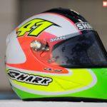 Casco Aleix Espargaro MotoGP