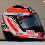 Casco Nicky Hayden MotoGP
