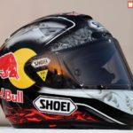 Casco Mika Kallio MotoGP