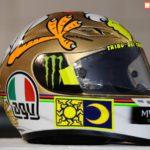Casco Valentino Rossi MotoGP