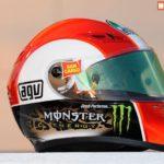 Casco Marco Simoncelli MotoGP