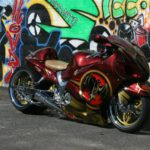 sparkling custom cycles moto tuning
