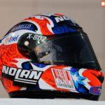 Casco Casey Stoner MotoGP