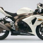 Suzuki GSXR 1000 2010 25 Aniversario