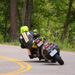 remolque moto suzuki gsxr