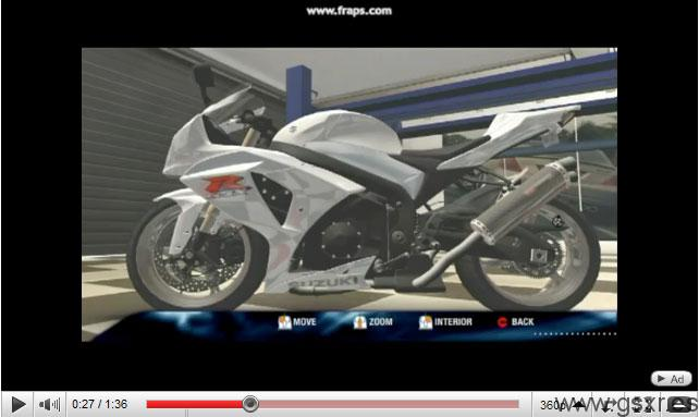 mod juego motos suzuki gsxr 1000 2009