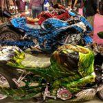 motos suzuki gsxr monsters tuning de Killer Kreations