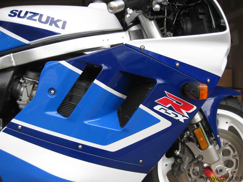 suzuki gsxr 1100 1991