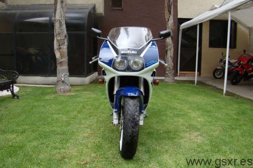suzuki gsxr 400 sp 1990