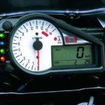Suzuki GSXR 1000 2001