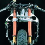 Suzuki GSXR 1000 2001 horquillas