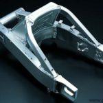 Suzuki GSXR 1000 2001 basculante
