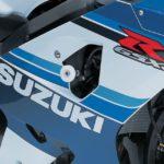 Suzuki GSX-R 750 2005 20th Anniversary
