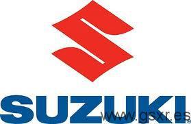 icono logo Suzuki