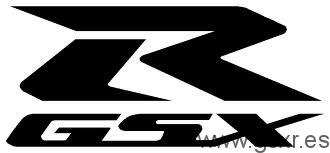 icono logo Suzuki GSX-R