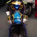 Suzuki GSX-R 600 2007 Hot Wheels