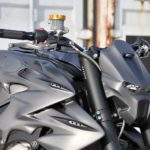 Streetfighter Suzuki GSXR 1000 2002 Iron Gixx de Showyo Moto