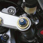Suzuki GSXR 750 2000